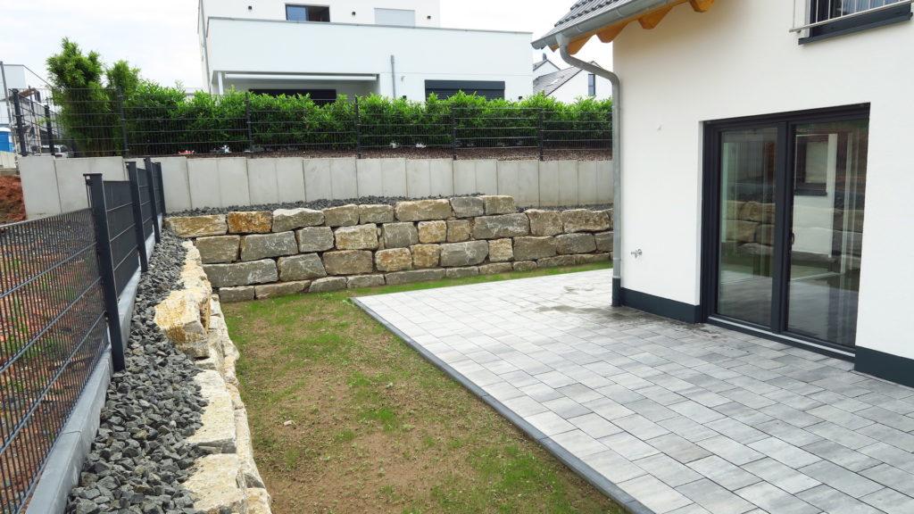 Außenanlagen (1)