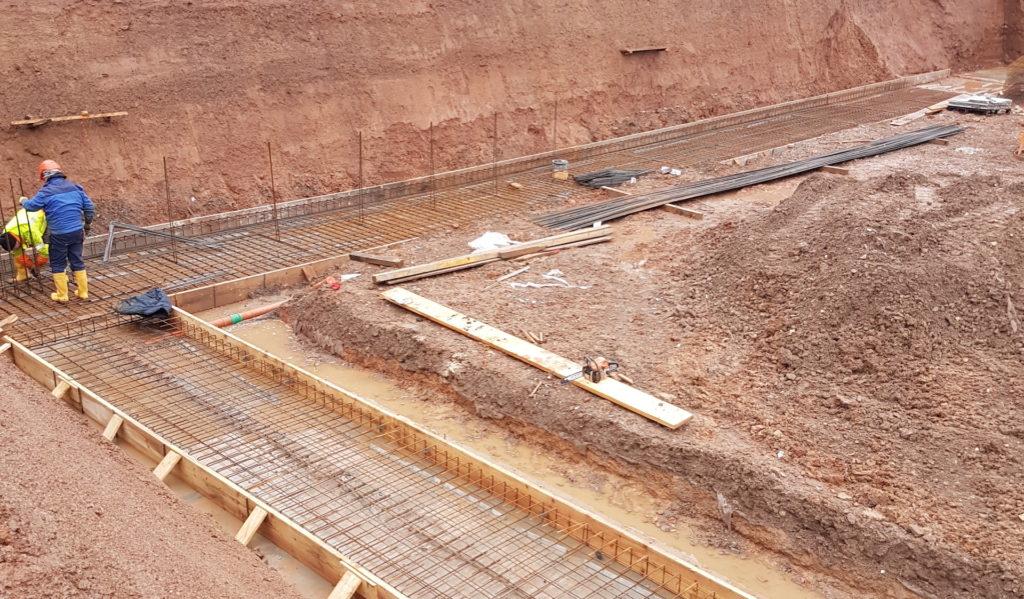 Maurer- und Betonbau (4)