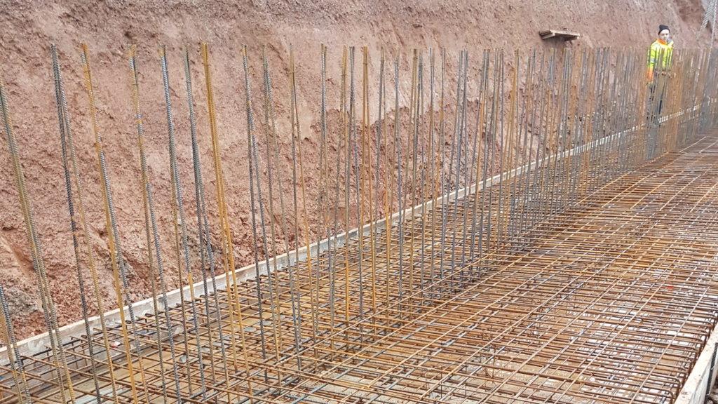 Maurer- und Betonbau (5)