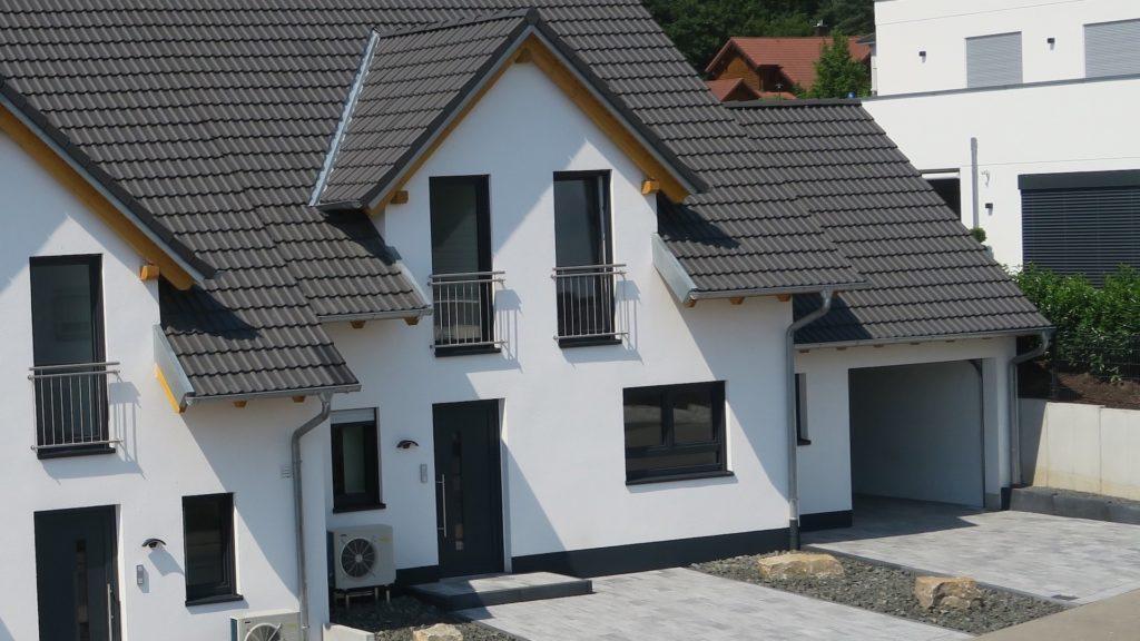 Wohnhausbau (1)
