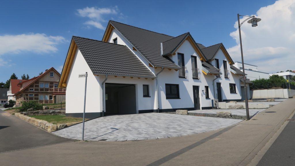 Wohnhausbau (2)