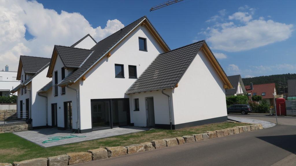 Wohnhausbau (3)
